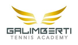 galimberti tennis academy logo